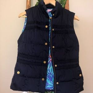 Lilly Pulitzer Isabelle Vest